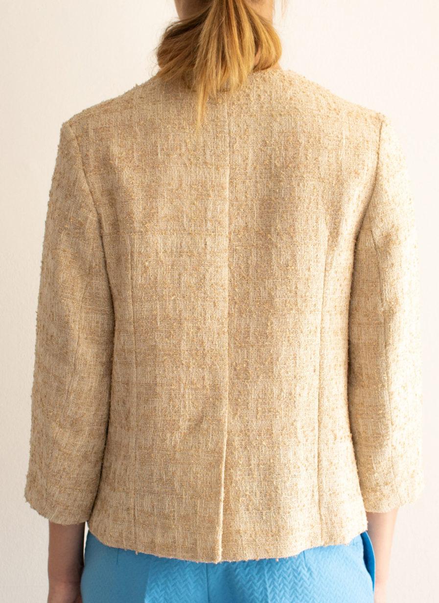Gold Dust Jacke