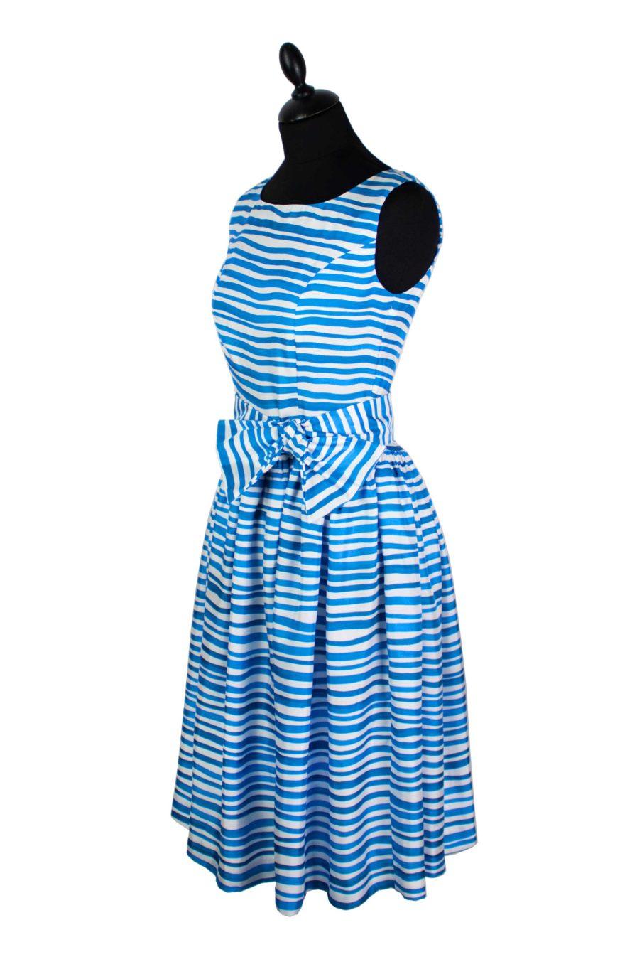 Indy Kleid Water