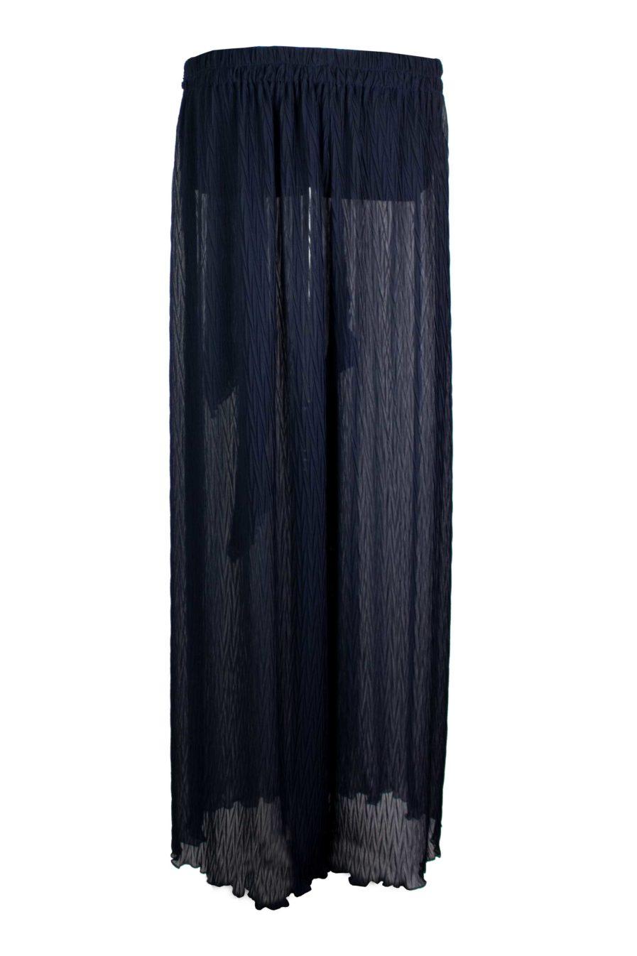 Lounge Pants Plissee