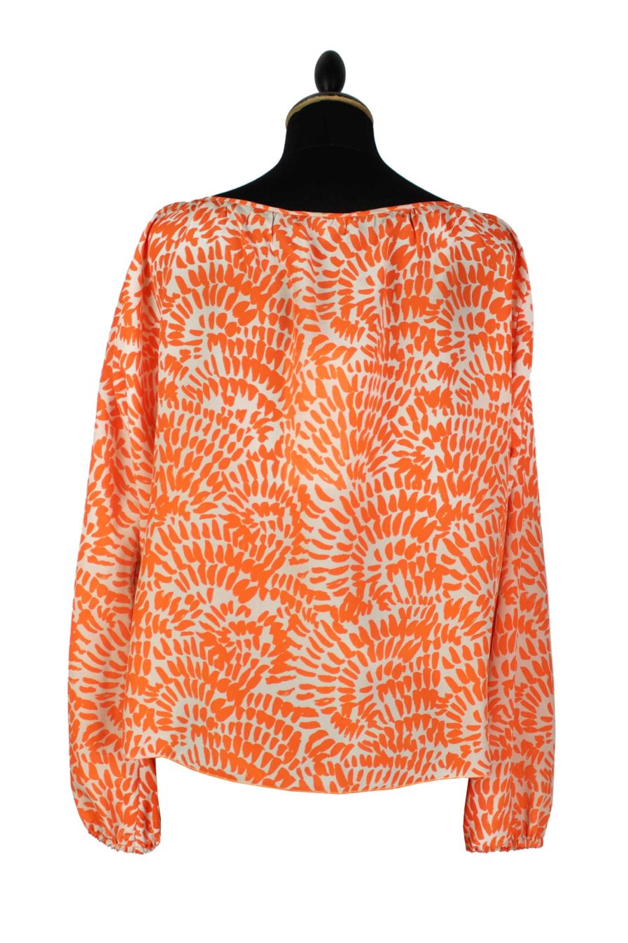 Lounge Shirt Arancia