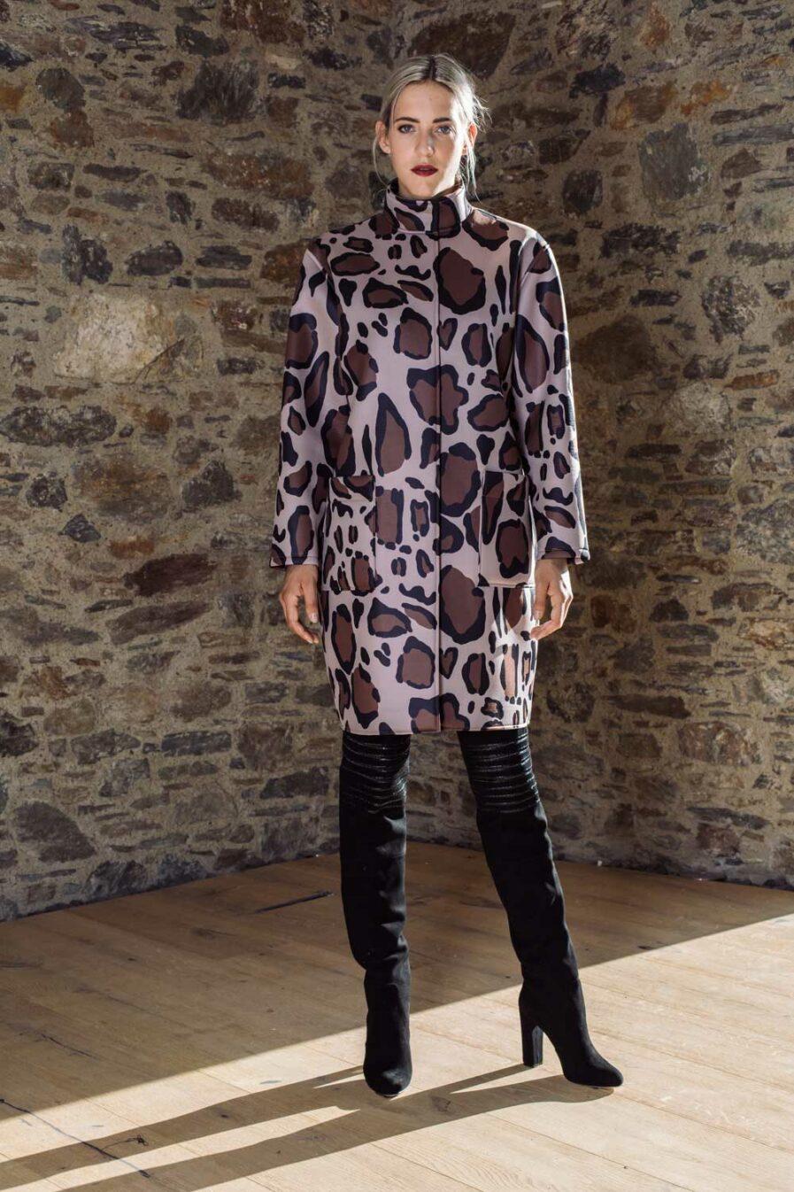 Kurzmantel Neopard