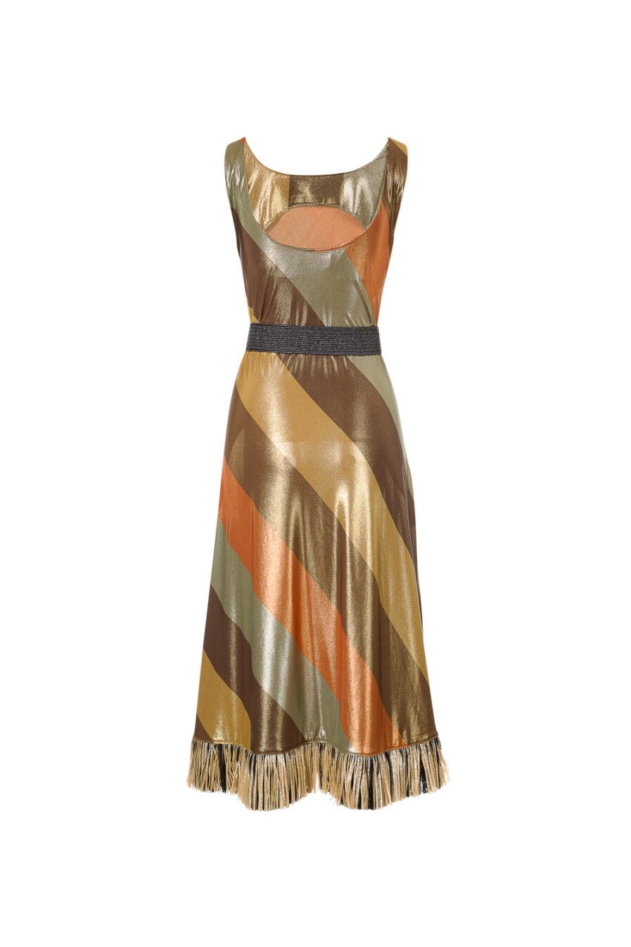 Nizza Kleid Dune
