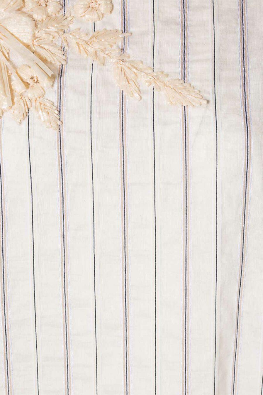 Phemie Kleid Stripes